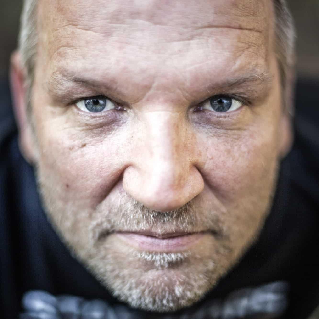 Fabrice Borie