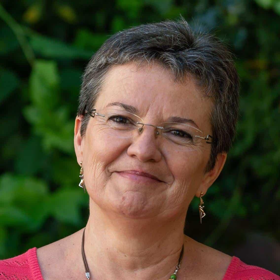 Marie-Hélène Blondel