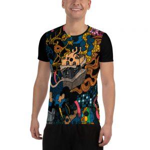 Paths T-Shirt