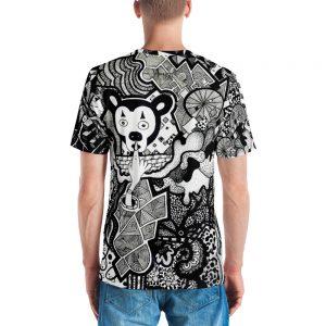 Silent T-Shirt