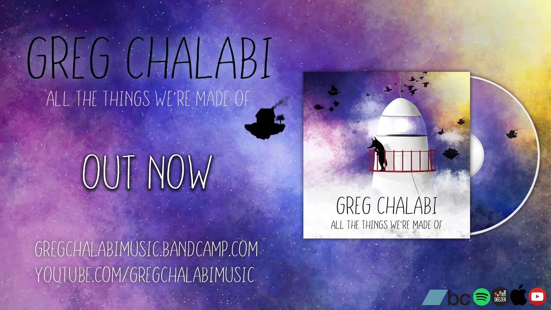 Greg Chalabi
